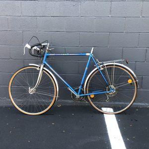 Vintage Peugeot Road Bike for Sale in Greenbelt, MD