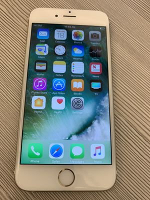 Unlocked iPhone 6 16 gig for Sale in Lisle, IL