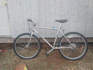 Specialized Hard Rock mountain bike for Sale in McLoud, OK