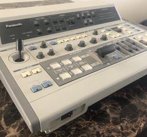 Audio/Video Mixer for Sale in El Paso, TX