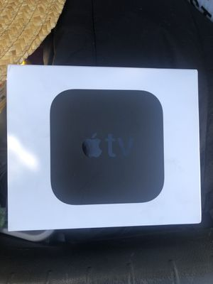 Apple TV 4th gen for Sale in South Gate, CA