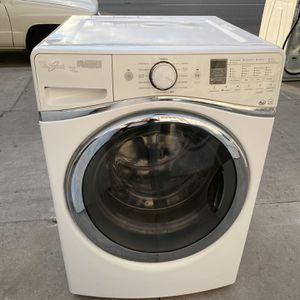 Washer Whirlpool for Sale in Long Beach, CA