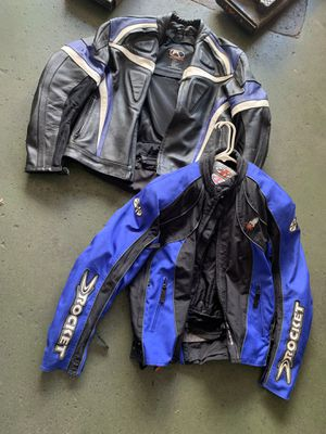 Motorcycle jackets for Sale in Los Angeles, CA