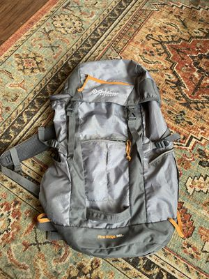 Hiking backpacking bag for Sale in Fresno, CA