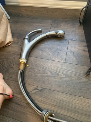 Kitchen faucet for Sale in Ellisville, MO