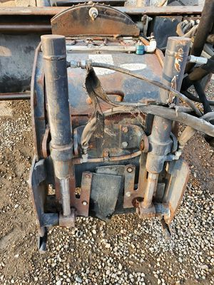 Bobcat cold planner grinder 18 inch high flow for Sale in Lakeside, CA