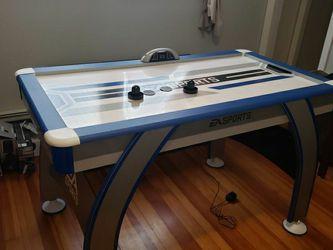 Air Hockey Table EA sports Like New for Sale in Cranston,  RI