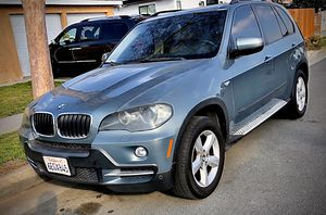 2008 BMW X5 (serious buyers only) for Sale in Los Angeles, CA