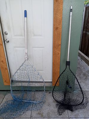 Fish net for Sale in Dallas, TX