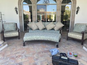 Outdoor furniture for Sale in Paradise Valley, AZ