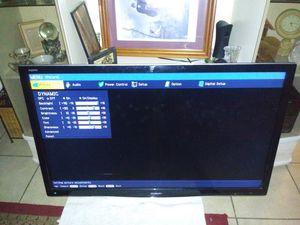 "52"" Sharp Flat Screen for Sale in Hudson, FL"