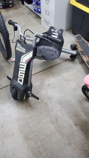 Razor power rider 360 for Sale in Mission Viejo, CA