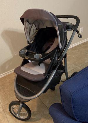 Graco click connect stroller for Sale in San Antonio, TX