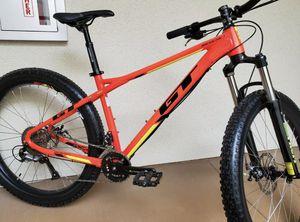 Men's 2020 GT Ricochet Plus Sport Mountain Bike, Mechanical Brakes - Brand New! for Sale in Maple Valley, WA