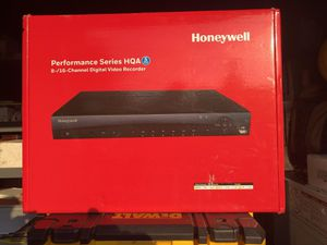 Honeywell HRHQ1162 DVR security Recorder for Sale in Miami, FL