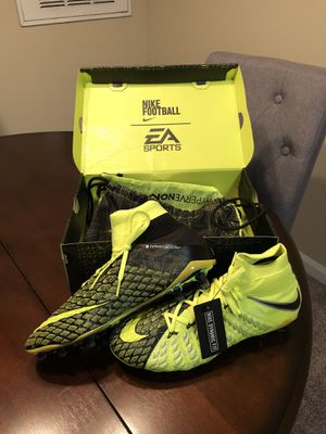 Nike X EA Sports Soccer boots. for Sale in Gibsonton, FL