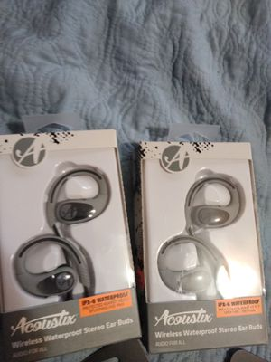 Bluetooth headphones for Sale in Portland, OR