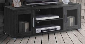TV Stand Entertainment Center (Brand New) for Sale in Fresno, CA