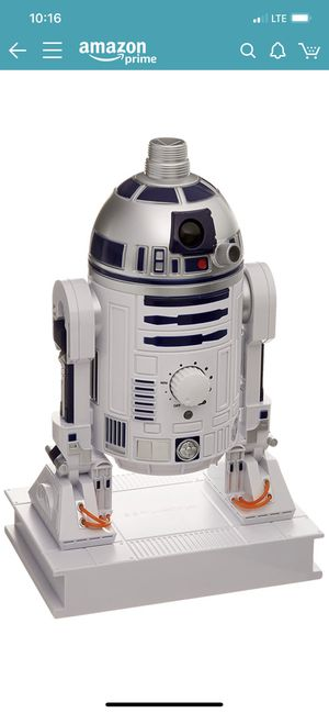 Brand new star war humidifier for Sale in Whittier, CA