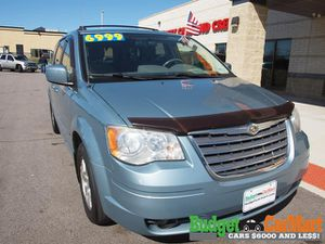 2009 Chrysler Town & Country for Sale in Akron, OH