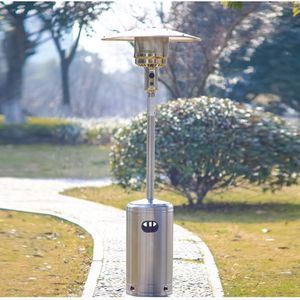 PATIO HEATER -Hampton Bay 48000 BTU for Sale in San Antonio, TX