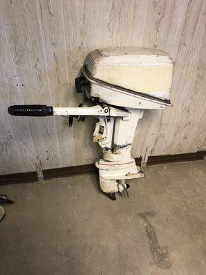 Outboard motor for Sale in Fraser, MI