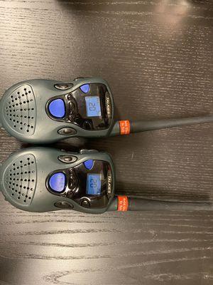 Kids walkie talkie for Sale in Irvine, CA