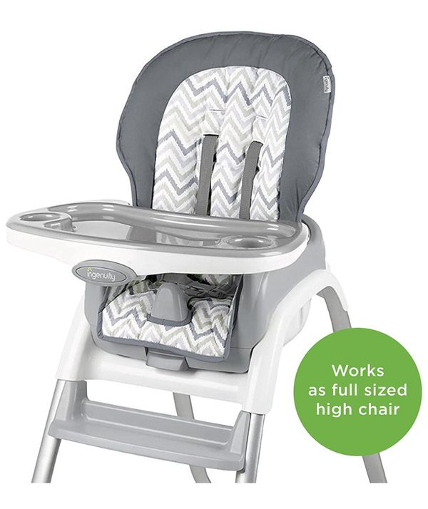 3 in one High chair