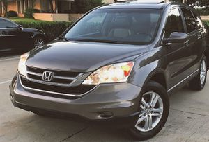 Nothing/Wrong 2O10 Honda CRV FWDWheelsss for Sale in Durham, NC