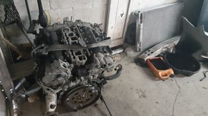 Infiniti g37 or 370z engine parts for Sale in Fort Worth, TX