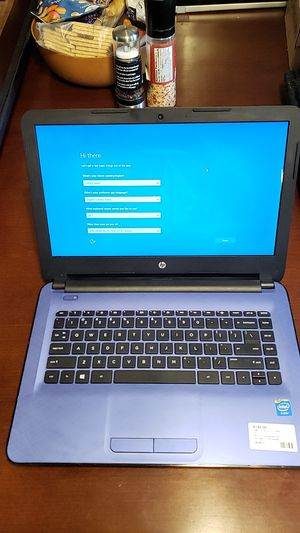Hp laptop for Sale in Oregon City, OR