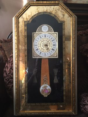 Antique clock for Sale in Chicago, IL