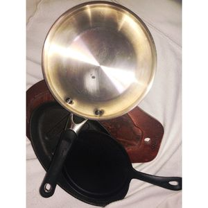 Cookware for Sale in Houston, TX