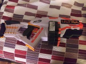 Nerf Ultra Gun for Sale in Trenton, NJ