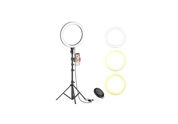 RingLight (New) 10 Inches