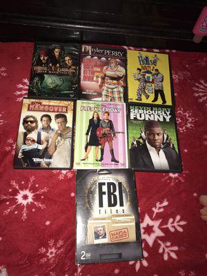 DVD Movies for Sale in Phoenix, AZ