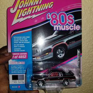 83 jonny lightning Hurst cutlass (collectible) toy for Sale in Red Oak, TX