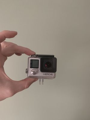 GoPro Hero 4 for Sale in Stamford, CT