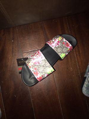 Gucci Slides size 5 - 11 for Sale in Philadelphia, PA