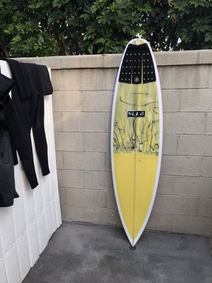 Surfboard 6'2 for Sale in Newport Beach, CA