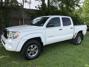 2011 Toyota Tacoma PreRunner for Sale in Houston, TX