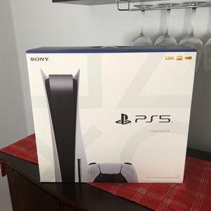 PlayStation 5 Disc Version for Sale in Zephyrhills, FL