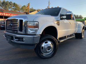 2010 Ford F-350 lariat for Sale in Chamblee, GA