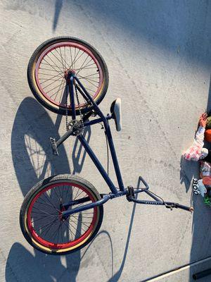 Fit Bike - BMX Bike for Sale in Las Vegas, NV