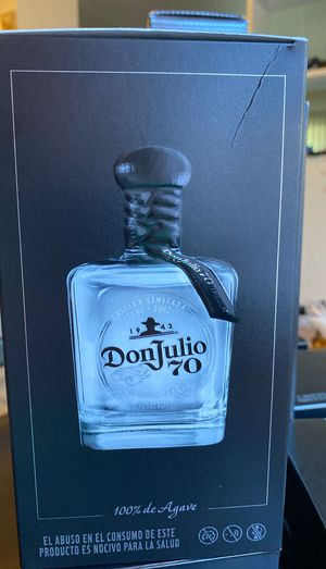 Desde Mexico recién llegadas don julio 70 for Sale in Alameda, CA