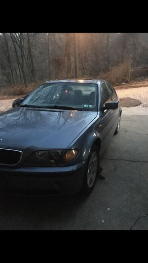 BMW 2002 325i for Sale in Pittsburgh, PA