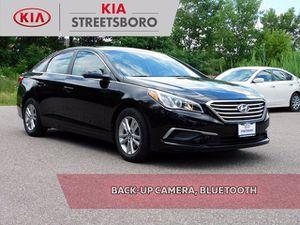 2017 Hyundai Sonata for Sale in Streetsboro, OH