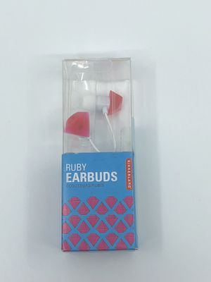 Ruby earbuds we deliver for 5 USD in orlando for Sale in Orlando, FL