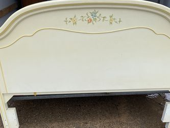 Headboard Full Size 1960s for Sale in Irving,  TX