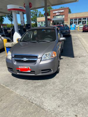 2007 Chevy Aveo for Sale in Milwaukee, WI